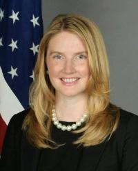 Marie Harf