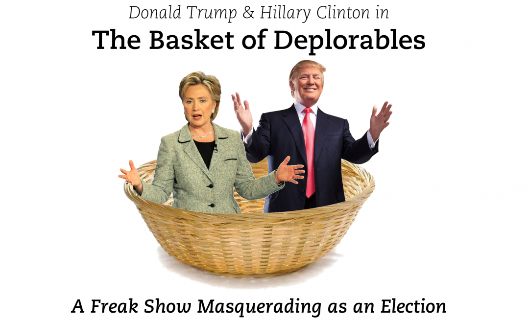 basket-of-deplorables-freak-show