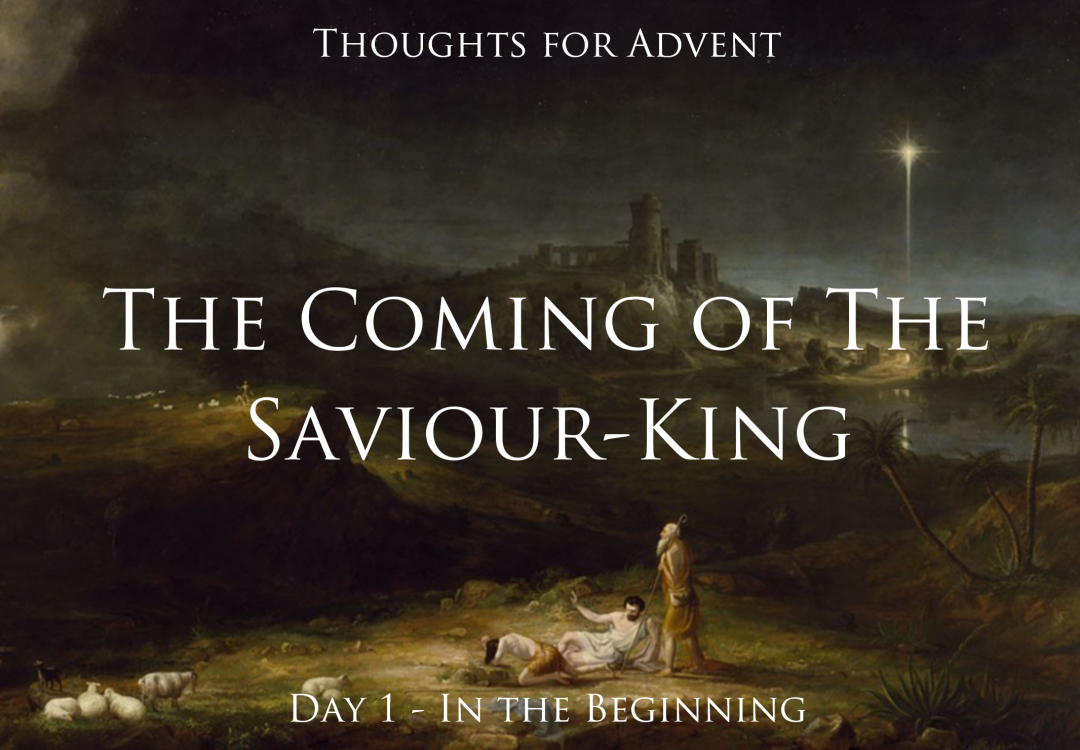 the coming of the saviour king thoughts for advent day. Black Bedroom Furniture Sets. Home Design Ideas