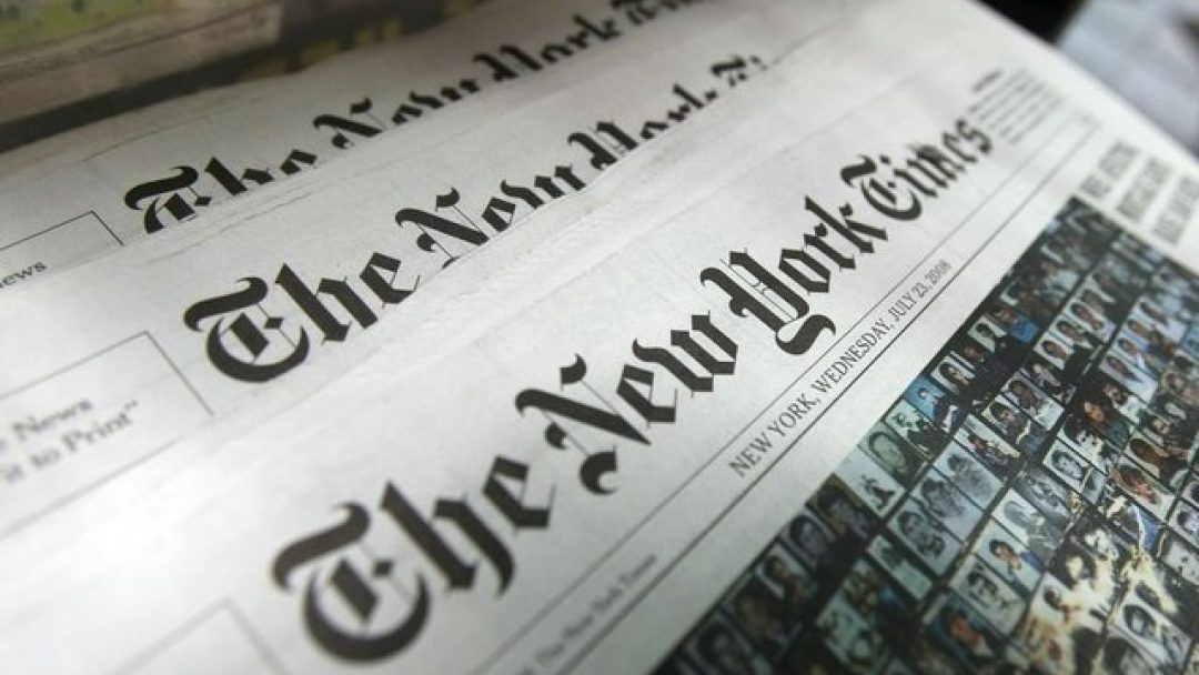 The New York Times Tries to Get Itself Out of the Duckgate Hole